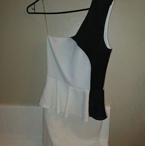 Charlotte Russe Dress NWOT